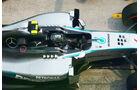 Nico Rosberg - Mercedes - Formel 1 - GP Malaysia - 28. März 2014