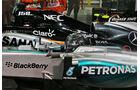 Nico Rosberg - Mercedes - GP Abu Dhabi - 28. November 2015