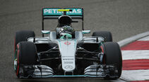 Nico Rosberg - Mercedes - GP China 2016 - Shanghai - Qualifying - 16.4.2016