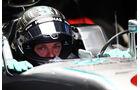 Nico Rosberg - Mercedes - GP China - Shanghai - Freitag - 15.4.2016
