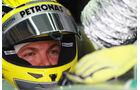 Nico Rosberg - Mercedes - GP Malaysia - Training - 23. März 2012