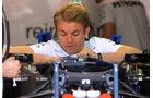 Nico Rosberg - Mercedes - GP Monaco - 23. Mai 2012