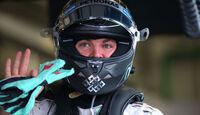 Nico Rosberg - Mercedes - GP Russland - Sochi - Freitag - 9.10.2015