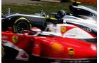 Nico Rosberg - Mercedes - GP Spanien 2016 - Qualifying - Samstag - 14.5.2016
