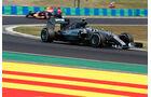 Nico Rosberg - Mercedes - GP Ungarn - Budapest - Qualifying - Samstag - 25.7.2015