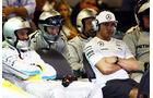 Nicolas Hamilton - GP Abu Dhabi 2014