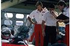 Niki Lauda Barnard 1982