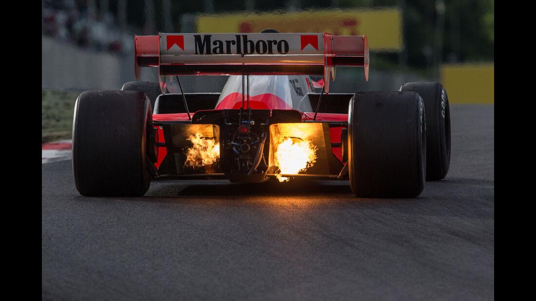 Niki Lauda - Formel 1 - GP Österreich 2015 - Danis Bilderkiste