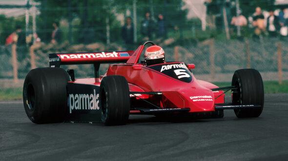 Niki Lauda - GP Kanada 1979