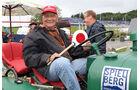 Niki Lauda - GP Österreich 2016