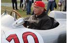Niki Lauda - Mercedes W196
