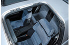 Nissan 300 ZX - Blick in den Innenraum