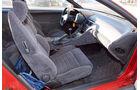 Nissan 300 ZX Twin Turbo, Innenraum
