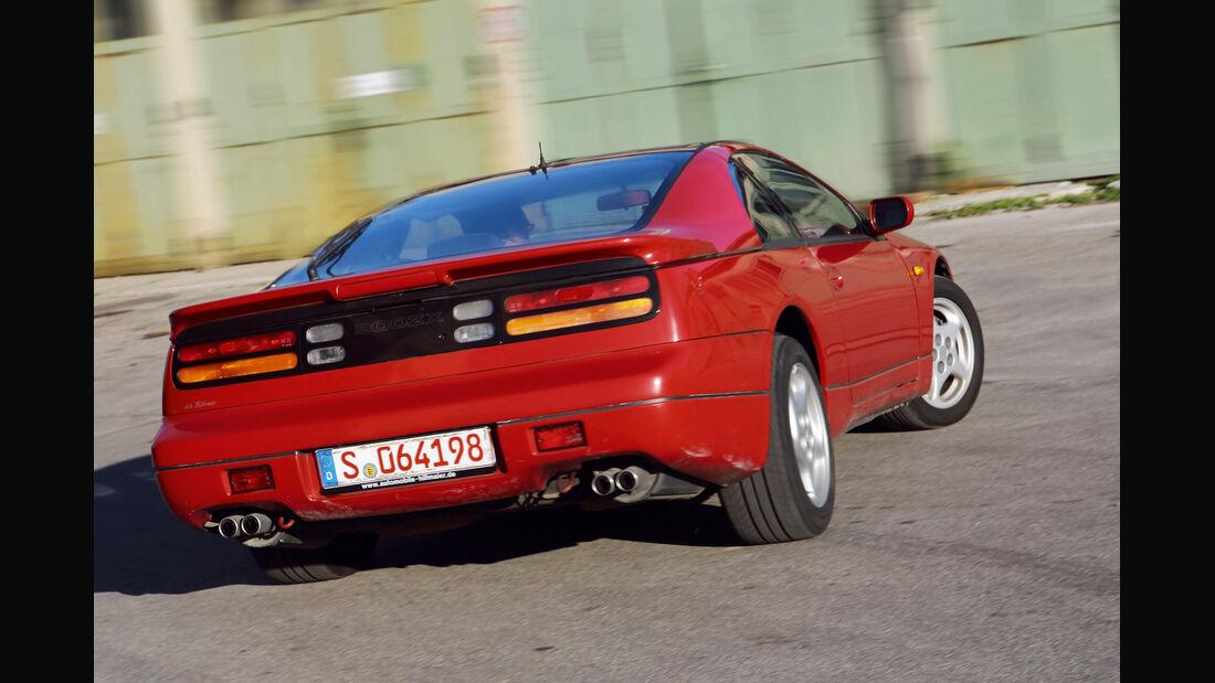 Nissan 300 ZX Twin Turbo