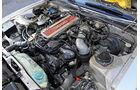 Nissan 300 ZX, Typ Z31, Baujahr 1986, Motor