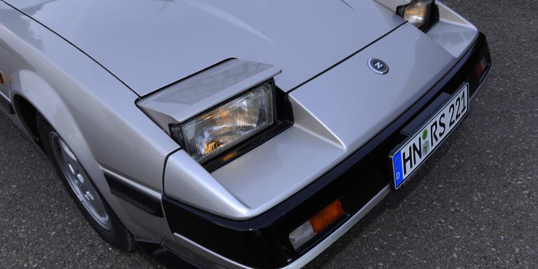 Nissan 300 Zx Im Fahrbericht Luxus Coupé Mit Japan Flair Auto
