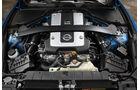 Nissan 370 Z Pack