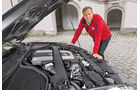 Nissan 370Z, Motor, Michael von Maydell