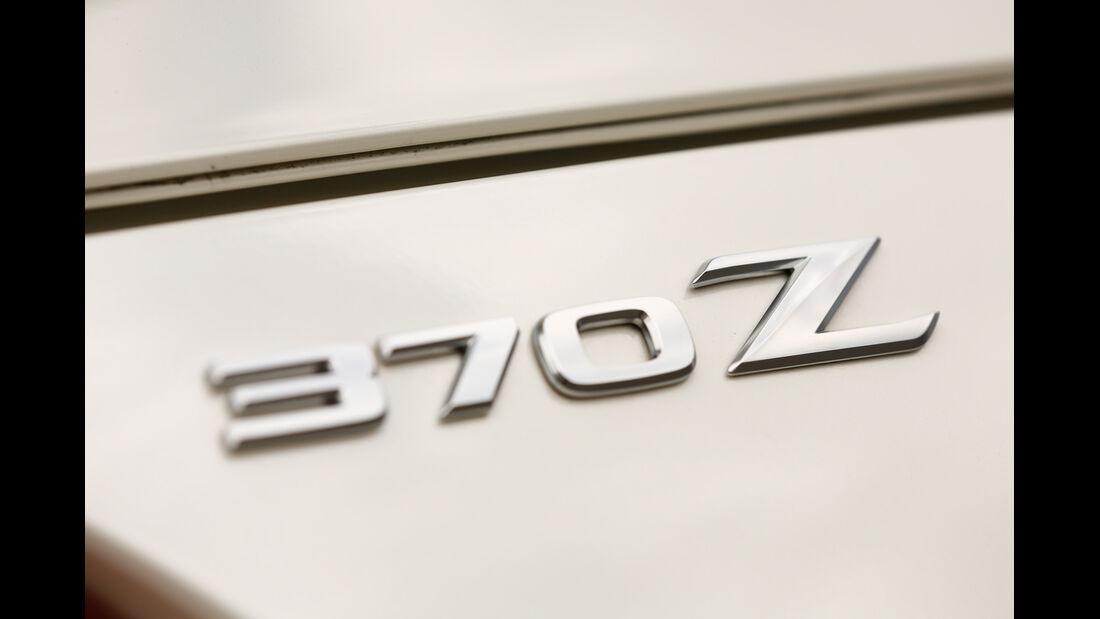 Nissan 370Z Nismo, spa0615, Vergleich