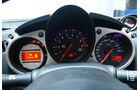 Nissan 370Z Roadster Instrumentenbrett