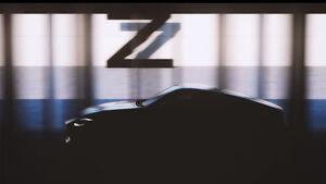Nissan 400Z