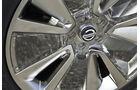 Nissan Ellure Felge