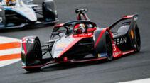Nissan - Formel E