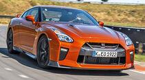 Nissan GT-R, Best Cars 2020, Kategorie G Sportwagen