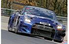 Nissan GT-R GT3, Frontansicht