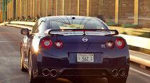 Nissan GT-R Modelljahr 2011,
