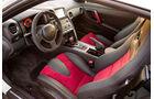 Nissan GT-R Nismo, Fahrbericht, Sportwagen, Supersportwagen, Nürburgring, Nordschleife, Cockpit