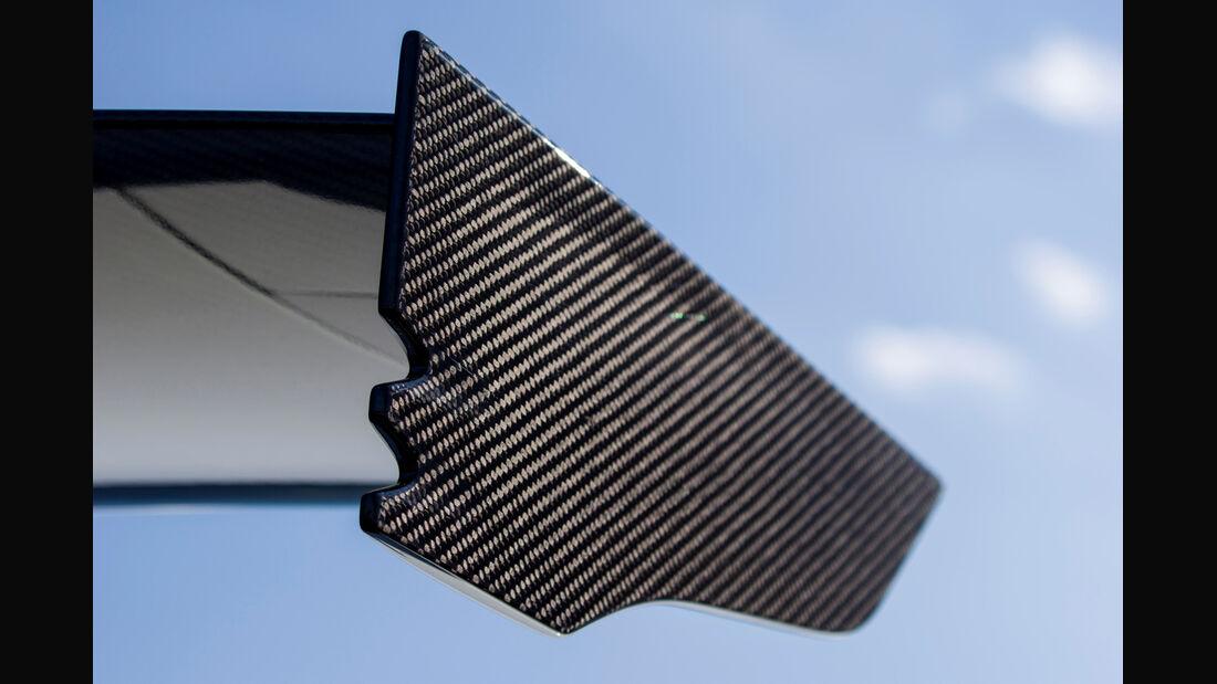Nissan GT-R Nismo, Fahrbericht, Sportwagen, Supersportwagen, Nürburgring, Nordschleife, Heckspoiler