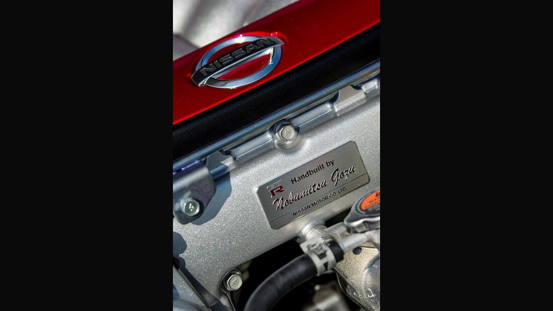 Nissan GT-R Nismo, Fahrbericht, Sportwagen, Supersportwagen, Nürburgring, Nordschleife, V6, Motor