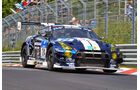 Nissan GT-R Nismo GT3 - Schulze Motorsport - Startnummer: #24 - Bewerber/Fahrer: Kazunori Yamauchi, Tobias Schulze, Michael Schulze, Jordan Tresson - Klasse: SP9 GT3