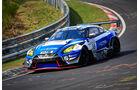 Nissan GT-R Nismo GT3 - Startnummer #38 - KCMG - SP9 Pro - VLN 2019 - Langstreckenmeisterschaft - Nürburgring - Nordschleife