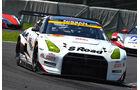 Nissan GT-R Nismo GT3 Super GT 2012
