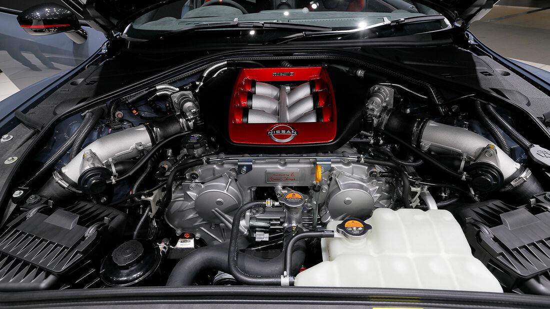 Nissan GT-R Nismo Special Edition