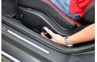 Nissan GT-R, Sitzverstellung