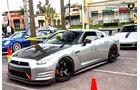 Nissan GT-R - Supercar Show - Lamborghini Newport Beach