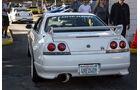 Nissan GT-R - Supercar-Show - Newport Beach - Oktober 2016