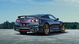 Nissan GT-R T-Spec Edition