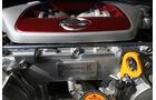 Nissan GT-R Track Edition, Motor, Detail