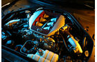 Nissan GT-R Track Edition, Motor