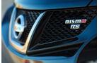 Nissan Juke RS Nismo L.A. Autoshow 2013