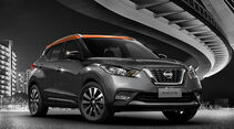 Nissan Kicks Brasilien