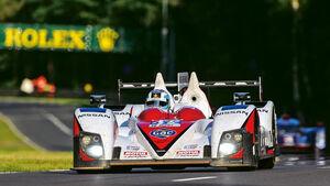 Nissan, LMP2-Klasse