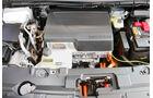 Nissan Leaf,Antriebssystem