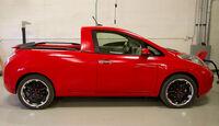 Nissan Leaf Pickup
