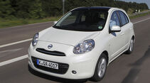 Nissan Micra 1.2 DIG-S ams 16/11,