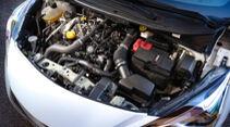Nissan Micra DIG-T 117, Motor